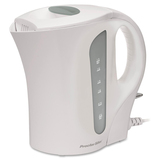 Proctor Silex Electric Kettle - 1.70 L - White