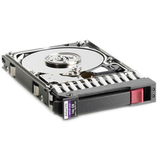 HP 146Gb SAS 3G 15K SFF DP HDD