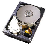 IBM 72Gb SAS 3G 10K SFF NHP HDD for BladeCentre - Option