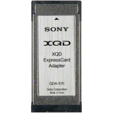 Xqd Express Card Adapter / Mfr. No.: Qdaex1/Sc1