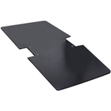 Worksurface For Workfit-A Black / Mfr. no.: 97-630