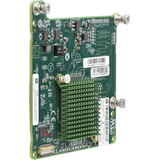 HP NIC 554M 10GbE 2-Port PCI-E-2.0x8 Flex-10 FlexFabric BL-c Module (Emulex BE3)