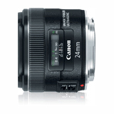 Canon - 24 mm - f/2.8 - Wide Angle Lens for Canon EF/EF-S