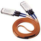 HP Fiber Cable LC-SC Multi-Mode 50um 2M