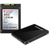 16gb Ssd 2.5 SATA II 2.5in Slc Read 140mb/S Write 110mb/S / Mfr. no.: TS16GSSD500