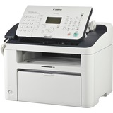 Canon FAXPHONE L100 Laser Multifunction Printer - Monochrome - White