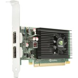 HP NVIDIA NVS310 512Mb PCI-E GFX Graphics Card for Desktops/Z-Series Workstations