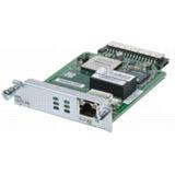 Cisco 1 Port Channelized T1/E1 and ISDN PRI HWIC