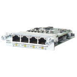 CISCO HWIC-4ESW 4-port 10/100 Ethernet Switch HWIC
