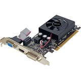 Geforce Gt 610 Pcie 2.0 1gb Ddr3 Dvi Vga Hdmi / Mfr. no.: VCGGT610XPB