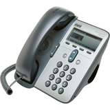 Cisco 7912G IP Phone (SW License NOT INCLUDED)