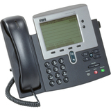 CISCO CP-7940G Unified IP Phone 7940G