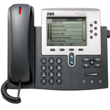 CISCO CP-7960G Unified IP Phone 7960G