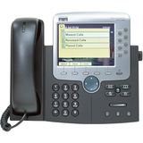 CISCO CP-7970G Unified IP Phone 7970G