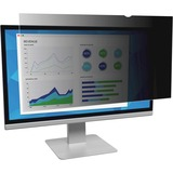 "3M PF19.0 Privacy Filter for Desktop LCD Monitor 19.0"" - For 19""LCD Monitor - 5:4 - Polymer, Plastic - Black"