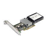 RAID 500 Adapter II For Thinkserver / Mfr. No.: 0a89464