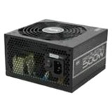 500w Atx Power Supply Eps12v Nk Ball Fan W/Pfc 92+ Platinum / Mfr. no.: R-FSP500-70ETN