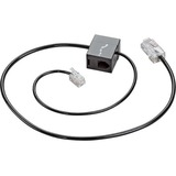 Plantronics Phone Cable - Phone Cable for Phone, Headset