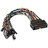 12ft USB Keyboard/Mouse Dual Head Dvi-D Video Cable And Audi / Mfr. no.: CBL0085