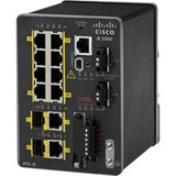 Cisco IE-2000-8TC-B Ethernet Switch