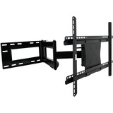 Lorell Mounting Arm for Flat Panel Display - Black
