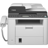 Canon FAXPHONE L190 Laser Multifunction Printer - Monochrome - White