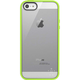 Belkin View Case for iPhone 5 - For Apple iPhone Smartphone - Clear, Fresh - Impact Resistant - Thermoplastic Polyurethane (TPU), Polycarbonate