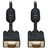 SVGA/VGA Cable Black / Mfr. No.: 97-748