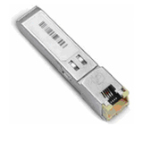 Cisco 1-Port Copper Gigabit Ethernet SFP Transceiver