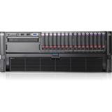 HP 487364-001 ProLiant DL580 G5 487364-001 Server