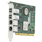 HP FC 4Gb 2-Port/NIC 1GbE 2-Port PCI-X 133Mhz Combo Controller