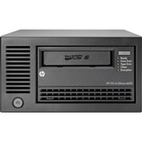 HP LTO-6 Ultrium 6650 SAS 6G 2-Port External Tape Drive