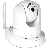 Wl Ptz Cloud Camera Pan 340 Side-To-Side and Tilt 115 Up and Do / Mfr. No.: Tv-Ip851wc