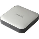 Verbatim Freecom 500GB Mobile Drive Sq Portable Hard Drive, USB 3.0 - Silver
