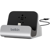 Belkin Charge + Sync Dock for iPhone 5 - Docking - iPhone, iPod - Charging Capability - Synchronizing Capability