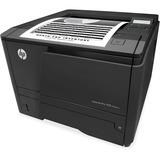 HP LaserJet Pro 400 M401DNE Desktop Laser Printer - Monochrome
