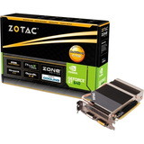 ZOTAC ZT-60207-20L GeForce GT 640 Zone Edition Graphic Card- Refurbished
