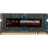 VisionTek 1 x 4GB PC2-6400 DDR2 800MHz 200-pin SODIMM Memory Module - For Notebook - 4 GB (1 x 4 GB) - DDR2-800/PC2-6400 DDR2 SDRAM - CL6 - 1.80 V - Non-ECC - Unbuffered - 200-pin - SoDIMM