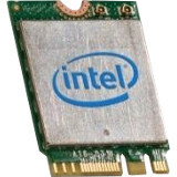Intel 7260HMWNB IEEE 802.11n - Wi-Fi Adapter for Notebook