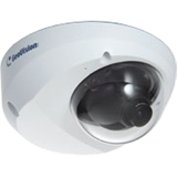 Gv-Mdr320 3 Mp H.264 Low Lux Mini Fixed Rugged Dome / Mfr. No.: Gv-Mdr320