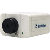 Indoor IP Box Cam H.264 2mp Wdr Pro D/N Poe Fixed Lens 4mm / Mfr. No.: Gv-Bx2400-0f