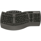 Microban® Split Design Keyboard