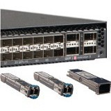Enterasys 10GB / 1GB Dual Rate, SM 1310 nm 10GBASE-LR / 1000BASE-LX, 10 km LC SFP+