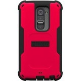 Cyclops Red Case For Lg Optimus G2 / Mfr. No.: Cy-Lg-G2-Red