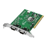 Dual Serial Port PCIe Adapter For Thinkserver / Mfr. No.: 0c19511