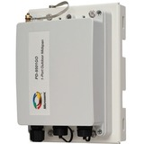 Outdoor 1port 10-36vdc Input 10/100/1000 Baset Midspan 60w / Mfr. No.: Pd-9501go/12-24vdc