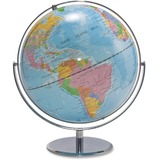"Advantus 12"" Political World Globe"