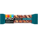 KIND Dark Chocolate Nuts/Sea Salt Snack Bars - Gluten-free, Non-GMO, Sulfur dioxide-free - Chocolate, Sea Salt - 39.7 g - 12 / Box