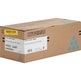 Ricoh SP C252HA Toner Cartridge - Cyan