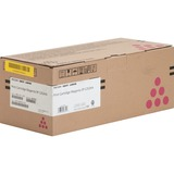 Ricoh SP C252HA Toner Cartridge - Magenta